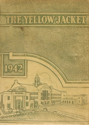 Arlington Heights High School - Yellow Jacket Yearbook (Fort Worth, TX) online yearbook collection, 1942 Edition, Page 1