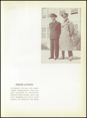 Page 11, 1942 Edition, Arlington Heights High School - Yellow Jacket Yearbook (Fort Worth, TX) online yearbook collection
