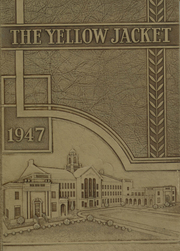 Page 1, 1947 Edition, Arlington Heights High School - Yellow Jacket Yearbook (Fort Worth, TX) online yearbook collection
