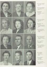 Page 15, 1947 Edition, Arlington Heights High School - Yellow Jacket Yearbook (Fort Worth, TX) online yearbook collection