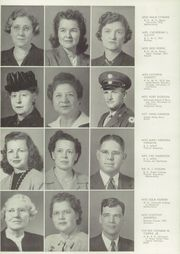 Page 16, 1947 Edition, Arlington Heights High School - Yellow Jacket Yearbook (Fort Worth, TX) online yearbook collection