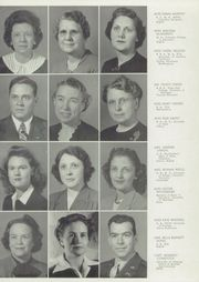 Page 17, 1947 Edition, Arlington Heights High School - Yellow Jacket Yearbook (Fort Worth, TX) online yearbook collection
