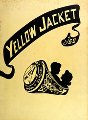 Arlington Heights High School - Yellow Jacket Yearbook (Fort Worth, TX) online yearbook collection, 1960 Edition, Page 1