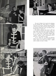 Page 10, 1962 Edition, Arlington Heights High School - Yellow Jacket Yearbook (Fort Worth, TX) online yearbook collection