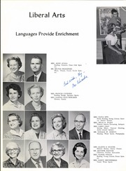 Page 14, 1962 Edition, Arlington Heights High School - Yellow Jacket Yearbook (Fort Worth, TX) online yearbook collection