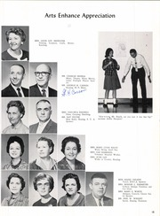 Page 17, 1962 Edition, Arlington Heights High School - Yellow Jacket Yearbook (Fort Worth, TX) online yearbook collection