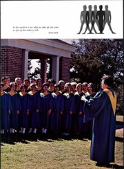 Page 11, 1965 Edition, Arlington Heights High School - Yellow Jacket Yearbook (Fort Worth, TX) online yearbook collection