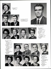Page 13, 1965 Edition, Arlington Heights High School - Yellow Jacket Yearbook (Fort Worth, TX) online yearbook collection