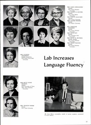 Page 15, 1965 Edition, Arlington Heights High School - Yellow Jacket Yearbook (Fort Worth, TX) online yearbook collection