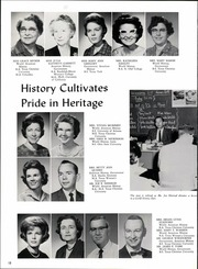 Page 16, 1965 Edition, Arlington Heights High School - Yellow Jacket Yearbook (Fort Worth, TX) online yearbook collection