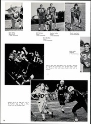 Page 76, 1965 Edition, Arlington Heights High School - Yellow Jacket Yearbook (Fort Worth, TX) online yearbook collection
