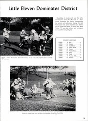 Page 79, 1965 Edition, Arlington Heights High School - Yellow Jacket Yearbook (Fort Worth, TX) online yearbook collection