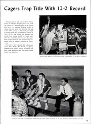 Page 81, 1965 Edition, Arlington Heights High School - Yellow Jacket Yearbook (Fort Worth, TX) online yearbook collection
