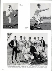Page 88, 1965 Edition, Arlington Heights High School - Yellow Jacket Yearbook (Fort Worth, TX) online yearbook collection