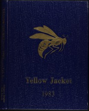1983 Edition, Arlington Heights High School - Yellow Jacket Yearbook (Fort Worth, TX)