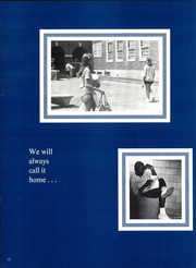 Page 14, 1983 Edition, Arlington Heights High School - Yellow Jacket Yearbook (Fort Worth, TX) online yearbook collection