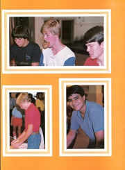 Page 5, 1983 Edition, Arlington Heights High School - Yellow Jacket Yearbook (Fort Worth, TX) online yearbook collection