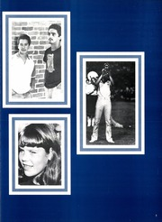 Page 7, 1983 Edition, Arlington Heights High School - Yellow Jacket Yearbook (Fort Worth, TX) online yearbook collection