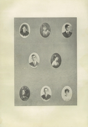Page 10, 1916 Edition, Denton High School - Bronco Yearbook (Denton, TX) online yearbook collection