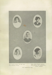 Page 14, 1916 Edition, Denton High School - Bronco Yearbook (Denton, TX) online yearbook collection