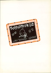 Page 37, 1937 Edition, Denton High School - Bronco Yearbook (Denton, TX) online yearbook collection