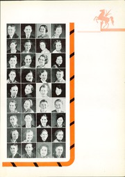 Page 39, 1937 Edition, Denton High School - Bronco Yearbook (Denton, TX) online yearbook collection