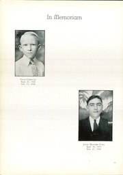Page 42, 1937 Edition, Denton High School - Bronco Yearbook (Denton, TX) online yearbook collection