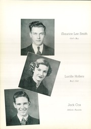 Page 46, 1937 Edition, Denton High School - Bronco Yearbook (Denton, TX) online yearbook collection