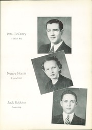 Page 47, 1937 Edition, Denton High School - Bronco Yearbook (Denton, TX) online yearbook collection