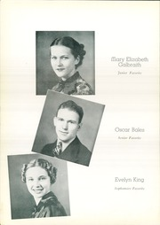 Page 48, 1937 Edition, Denton High School - Bronco Yearbook (Denton, TX) online yearbook collection