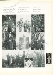 Page 53, 1937 Edition, Denton High School - Bronco Yearbook (Denton, TX) online yearbook collection