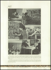 Page 13, 1939 Edition, Denton High School - Bronco Yearbook (Denton, TX) online yearbook collection