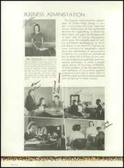 Page 14, 1939 Edition, Denton High School - Bronco Yearbook (Denton, TX) online yearbook collection