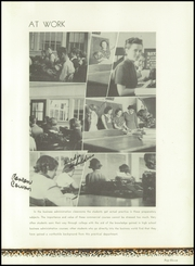 Page 15, 1939 Edition, Denton High School - Bronco Yearbook (Denton, TX) online yearbook collection