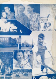 Page 15, 1940 Edition, Denton High School - Bronco Yearbook (Denton, TX) online yearbook collection