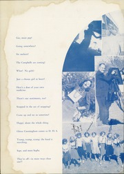 Page 16, 1940 Edition, Denton High School - Bronco Yearbook (Denton, TX) online yearbook collection