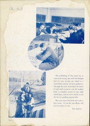 Page 6, 1940 Edition, Denton High School - Bronco Yearbook (Denton, TX) online yearbook collection