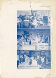 Page 7, 1940 Edition, Denton High School - Bronco Yearbook (Denton, TX) online yearbook collection