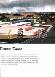 Page 13, 1957 Edition, Denton High School - Bronco Yearbook (Denton, TX) online yearbook collection