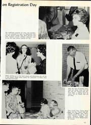 Page 15, 1965 Edition, Denton High School - Bronco Yearbook (Denton, TX) online yearbook collection