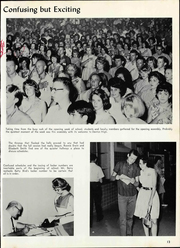Page 17, 1965 Edition, Denton High School - Bronco Yearbook (Denton, TX) online yearbook collection