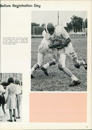 Page 15, 1966 Edition, Denton High School - Bronco Yearbook (Denton, TX) online yearbook collection
