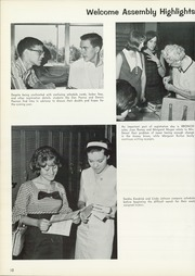 Page 16, 1966 Edition, Denton High School - Bronco Yearbook (Denton, TX) online yearbook collection