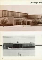 Page 8, 1966 Edition, Denton High School - Bronco Yearbook (Denton, TX) online yearbook collection