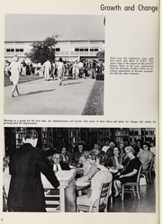 Page 10, 1967 Edition, Denton High School - Bronco Yearbook (Denton, TX) online yearbook collection