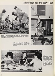 Page 14, 1967 Edition, Denton High School - Bronco Yearbook (Denton, TX) online yearbook collection