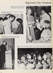 Page 16, 1967 Edition, Denton High School - Bronco Yearbook (Denton, TX) online yearbook collection