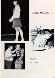 Page 11, 1968 Edition, Denton High School - Bronco Yearbook (Denton, TX) online yearbook collection