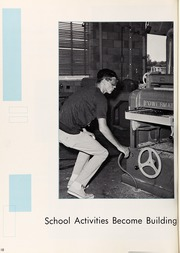 Page 14, 1968 Edition, Denton High School - Bronco Yearbook (Denton, TX) online yearbook collection