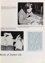 Page 15, 1968 Edition, Denton High School - Bronco Yearbook (Denton, TX) online yearbook collection